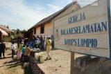 ACT  penuhi kebutuhan air bersih warga Gereja BK Sigi di Maranata