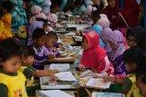 1.000 anak di Sleman mengikuti Gelar Kreativitas Anak Usia Dini