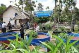 Pemkab Gunung Kidul menggencarkan budi daya lele kolam bulat (VIDEO)