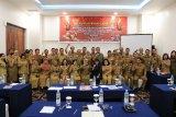 Tindaklanjut program strategis Kementerian Koperasi dan UKM di Kalteng