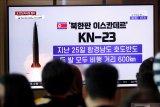 Trump: Kim siap memulai pembicaraan