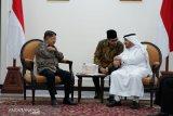 Perkuat kerja sama dengan Arab Saudi, Indonesia bakal miliki museum sejarah Nabi Muhammad