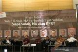 Pakar sarankan KPK lakukan gugatan perdata kasus BLBI