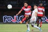 PSS Sleman tundukkan Madura United FC 1-0