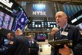 Saham-saham Wall Street berakhir naik di tengah pertemuan Fed dan data ekonomi