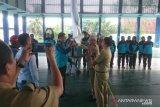 PON XX Papua, Sultra rebut tiket lima cabang olahraga