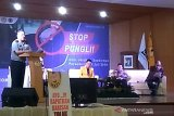 36.000 kasus pungutan liar ditangani Satgas Saber Pungli (VIDEO)