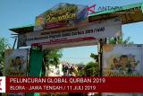 Video - Global Qurban ACT ajak muslim luaskan kebahagiaan berkurban