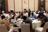 VIDEO: Belasan jurnalis asing pelajari demokrasi di Indonesia