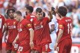 Laga Pramusim -- Liverpool tundukkan Lyon 3-1