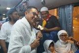 Amirul Hajj jajal layanan bus shalawat Indonesia dari Masjidil Haram