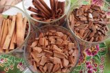 Kementerian Pertanian lepas ekspor produk kelapa ke mancanegara