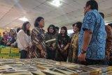 Big Bad Wolf Yogyakarta menargetkan 200.000 pengunjung