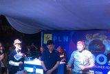 PLN Edukasi Pengguna Kompor Induksi pada event Manado Fiesta