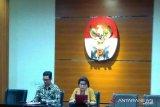 KPK jelaskan konstruksi perkara kasus suap melibatkan Direktur Keuangan AP II