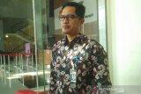 KPK geledah rumah dinas Sekda Jabar terkait Meikarta