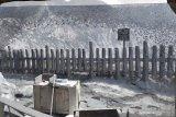 PVMBG: tak ada pengunjung saat Tangkuban Parahu kembali erupsi