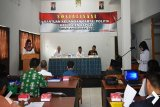 Partai politik di Kapuas diingatkan patuhi aturan pengelolaan dana bantuan