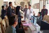 Ketua Pengadilan Tinggi dukung peningkatan pelayanan Pengadilan Negeri Tamiang Layang
