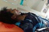 Pria ini tewas usai membunuh ketua RT dan melukai polisi