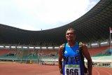 Pelari Iswandi bertekad kejar target masuk SEA Games