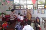 Kualitas guru di Mitra diseriusi
