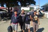 Residivis pencuri barang elektronik diringkus polisi di Togean