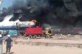 Tiga korban kebakaran KMP Sembilang tidak terdaftar BPJS-TK
