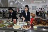 Peserta kamp vokasi Xinjiang kembali daerahnya pascakelulusan
