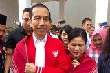 Intip harga jaket Jokowi bertema Hari Merdeka