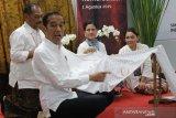 Presiden minta agar penggunaan kendaraan listrik untuk atasi polusi Jakarta