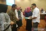 Desa Iwoi Meajaya juara P2WKSS  Sulawesi Tenggara