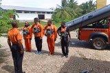 Basarnas cari penumpang jatuh dari kapal rute  Waren-Serui