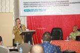 Intervensi Pusat Lewat Azas Dekonsentrasi dan Tugas Pembantuan