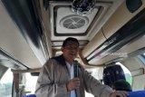 Mati listrik di Jawa, PT MMS: Lalu lintas tol Tangerang - Merak lancar
