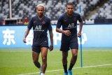 Jangan pergi Neymar, kata Kylian Mbappe