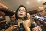 Sri Mulyani tinggalkan zona nyaman demi bergabung di kabinet Jokowi