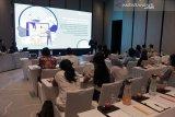 BI dan mahasiswa di Beijing  diskusikan perkembangan ekonomi digital