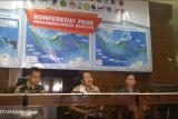 Kerusakan akibat gempa M 7,4 berskala IV sampai V Skala Mercalligempa Banten