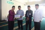Peserta MTQ Padang Panjang terima bonus dari pemerintah daerah