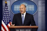 Mantan penasihat Gedung Putih nyatakan tarif merusak ekonomi AS