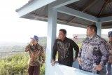 Gubernur optimistis Sumsel  menjadi lumbung pangan nasional