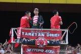 Kena sanksi Komdis PSSI, Madura United ajukan banding