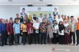 Peminat Prodi Kuliner Minang UNP di Payakumbuh melebih kuota