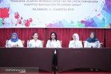 Penduduk Palembang meningkat pesat, PMI buat produk darah guna mencukupi stok