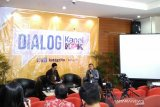Wakil Ketua KPK jawab tudingan tidak sampaikan LHKPN