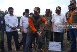 BRG sesalkan banyaknya pembakaran lahan di Riau