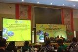 Departemen Gizi Unhas gelar ICNPH tangani stunting di Indonesia