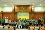 Tim sepak bola Putri Mataram Sleman wakili DIY di Piala Menpora