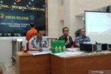 Pembobol dana bank BUMN Rp1,7 miliar ditangkap, pernah mencoba hacking mesin ATM